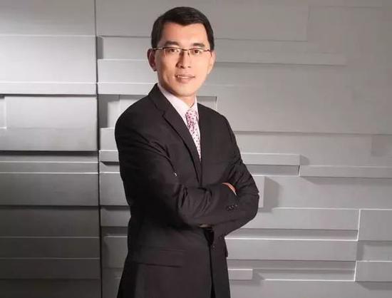 新党杨世光支持统一