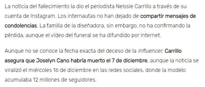 截图来自西班牙ABC新闻网