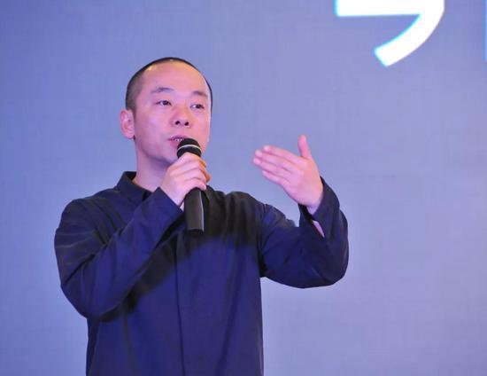 冯鑫(图片来源:视觉中国)