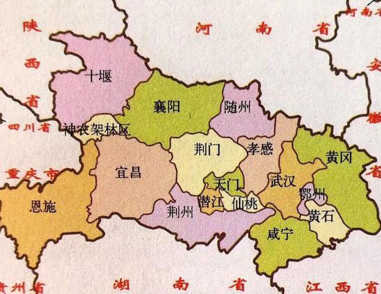 平山3.0级地震原因是什么?平山3.0级地震说了啥?