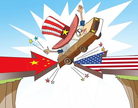 """美国为""""夺回饭碗""""开出天价 但富士康还想找中国"""