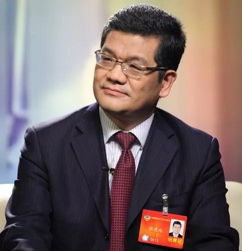 全国政协常委、中国税务学会副会长 张连起