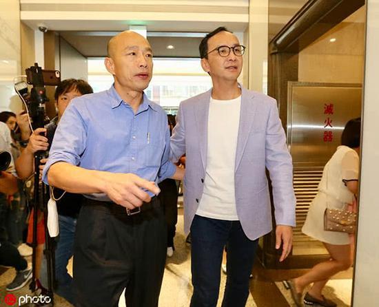外交部谈海外中国公民涉港游行:理所应当 情理之中