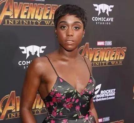"""""""007""""将变成黑人女性?外媒已经""""炸了"""""""