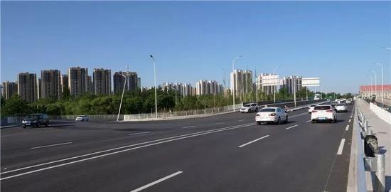 更通畅!G6辅路将动工改造,涉及北京昌平这些路段