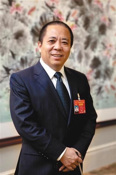 个人破产制度可以保护债务双方权益、化解执行难。 ――刘守民代表