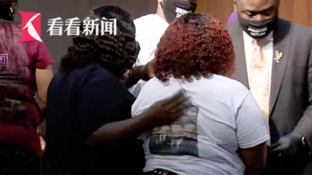美国警察暴力执法枪杀非裔女子 与家属达成1200万美元和解协议