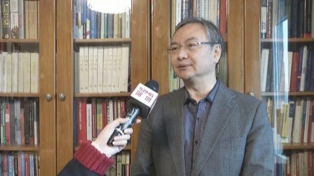外交学院战略与和平研究中心主任苏浩