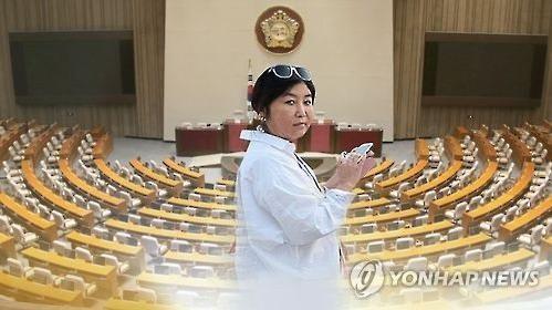韓檢察團規模創記錄:20名檢察官+40名公務員
