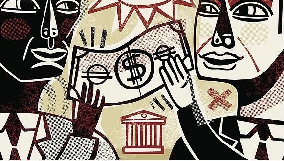 上海大学生借款4万半年后要还100万 已辍学全家躲债的照片