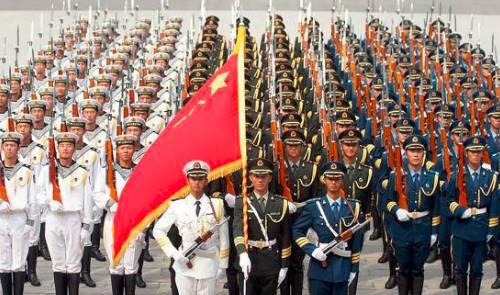 人民日报:强军改革应该这么看