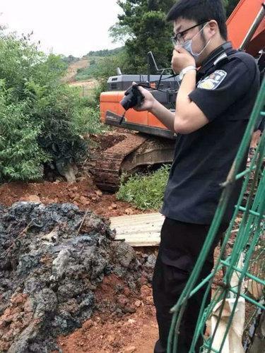 浙江偷埋病死猪通报 刑事拘留5名犯罪嫌疑人