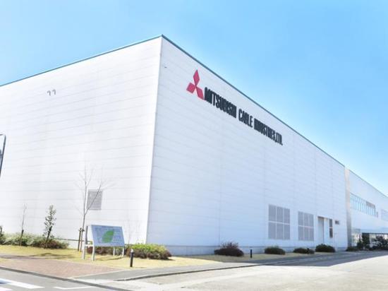 日本三菱电线工业