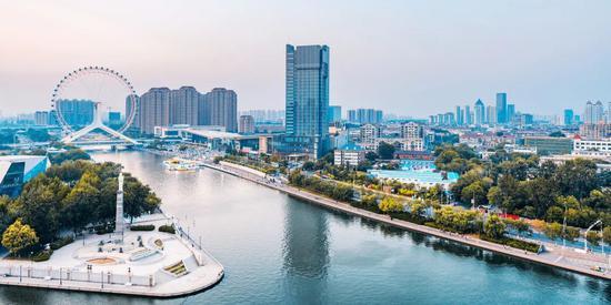GDP跌出前十不及疫情后的武汉,天津该着急吗?