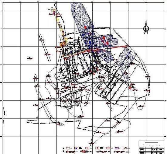 矿井充水性图是矿井预防透水的必备图纸