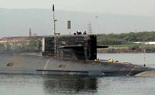 印媒:印度准备建造6艘自己研制的攻击型核潜艇