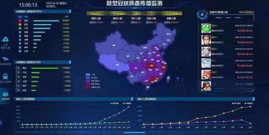 天津发力人工智能产业