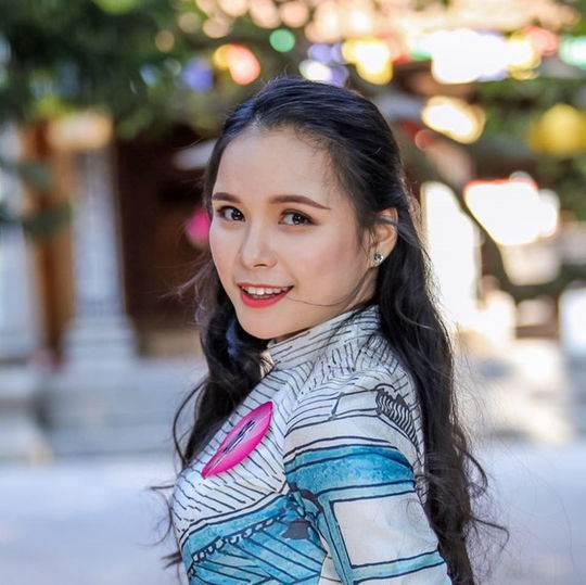 Le Thi Phuong Linh