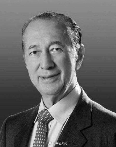 [贏咖3]劉德華贏咖3哀悼賭王何鴻燊何博士這一生圖片
