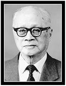 △王淦昌因病于1998年12月10日在北京往逝,享年91岁(图/新华社)