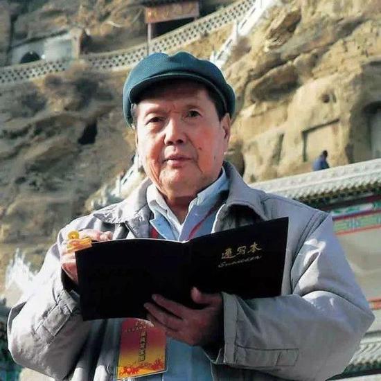 画家刘文西逝世 系第五套人民币毛泽东画像作者