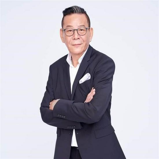 """龙劭华。图自台湾""""中时新闻网"""""""