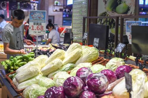 中国消费市场速度提升快 2020年或超越美国