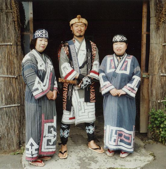 """为促进北海道旅游 日将推动复兴""""阿伊努人文化"""""""