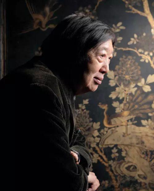 冯骥才:中西对望