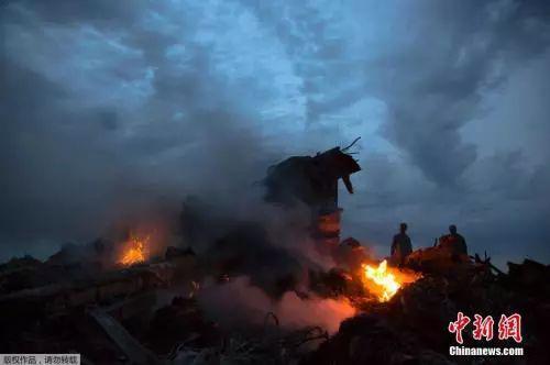 马航MH17空难五年了 298名逝者何时才能真正安息?