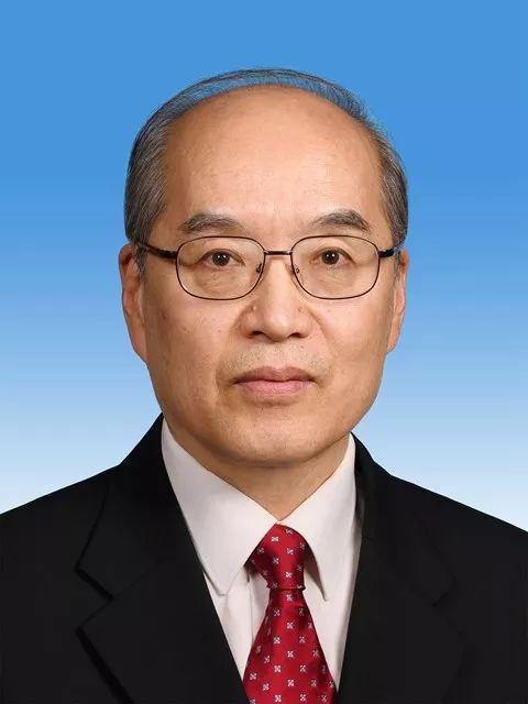 最高人民检察院党组书记 检察长张军