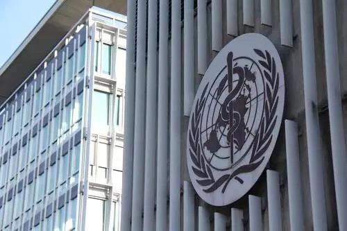 瑞士日内瓦世界卫生组织总部外景(新华社)