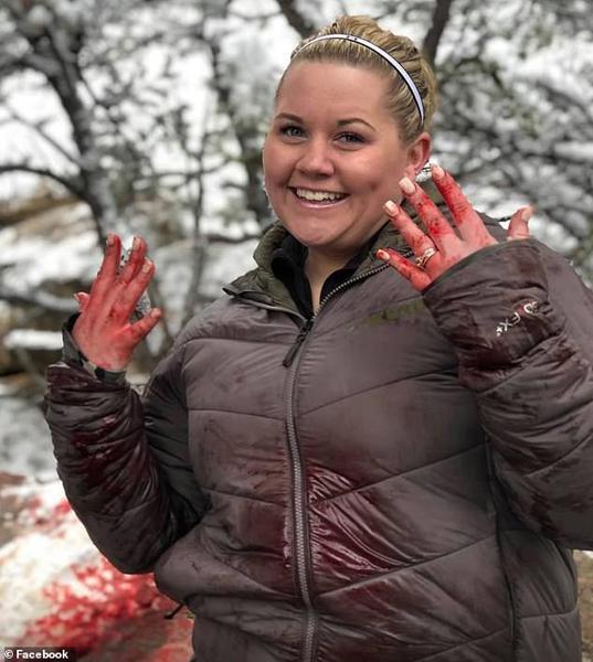 女猎人狩猎美洲狮引众怒怎么回事  为娱乐杀死捕食者物种你怎么看?