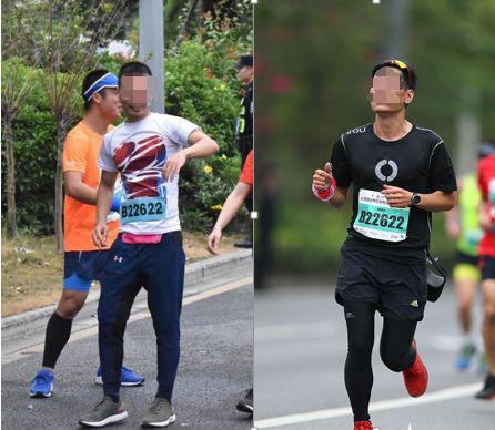 """中國馬拉松賽事""""槽點""""頻發 起底中國馬拉松賽事背后亂象"""