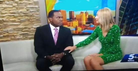 女主播在节目上含泪道歉
