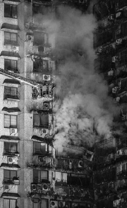 贝鲁特爆炸后一个月 废墟中发现生命迹象