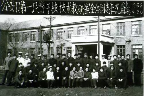 (图为乌国庆求学期间的影像)