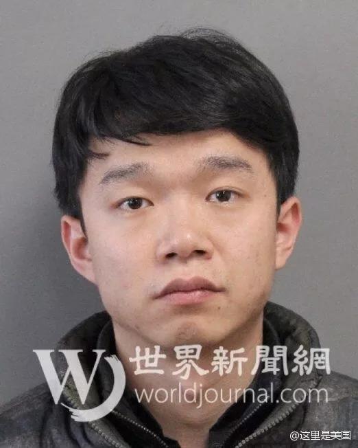 美国警方不仅拍中国人好看,他们拍起欧美人也一样逆天!