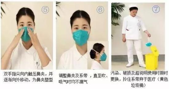 图片来源:中日友好医院青年护士会