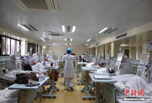 英医疗机构警告:硬脱欧将导致无法保证患者健康