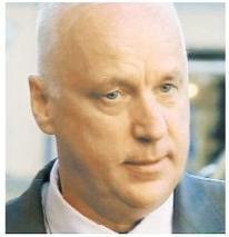 俄罗斯联邦侦查委员会主席亚历山大・巴斯特雷金