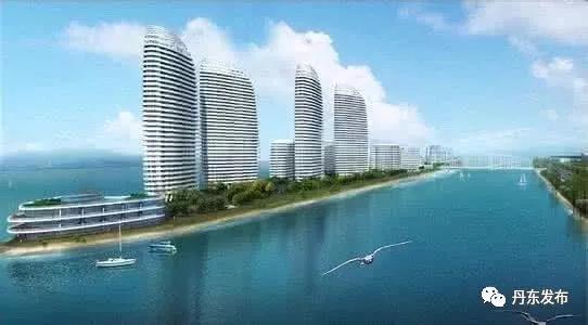 丹东市政府又发布7条要求 坚决遏制投机炒房
