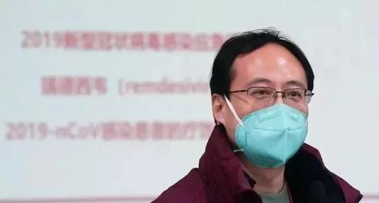 中日友好医院辟谣:瑞德西韦临床试验结果未出