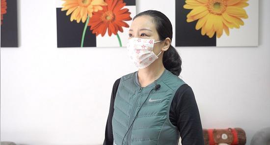 武汉丈夫蹭妻子病房氧气幸存 原以为熬不过那晚