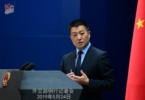 加总理称中方因政治原因拘押两加公民 外交部回应