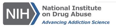 ▲美國國家衛生研究院國家藥物濫用研究所
