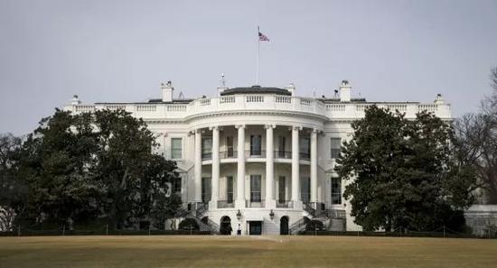 ▲美國白宮