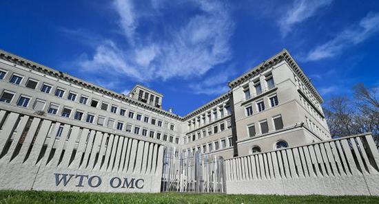 WTO总部