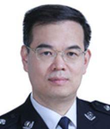 中国公安部新任副部长林锐被视为习家军