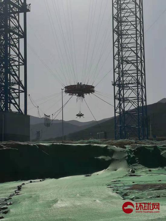 央视新疆反恐片现场图片曝光太惊人了